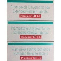 Pramipex