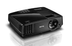 DLP Projector On Rent Services, For Business