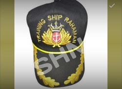 Embroidered Promotional Cap