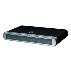 Grandstream GXW4008 FXS IP Analog Gateway