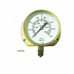 hydraulic accessories pressure guage manufacturer from chennai