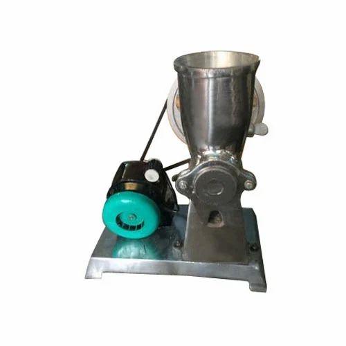 Semi Automatic Orange Juicer Machine Motor For Domestic Capacity