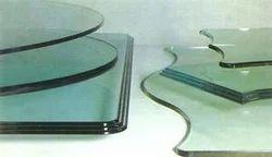 Window Grill Glass