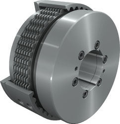 Hydraulic Multiple Disc Clutches
