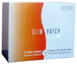 Slim Patch for Weight Loss