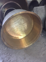 Brass Topes