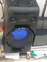 Sony Music System