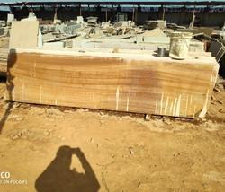 Woodland Sandstone Flooring Slabs
