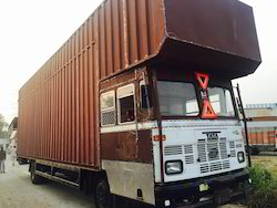 Car Carrier Container Truck Body