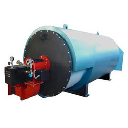 Horizontal Hot Air Generator