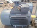 Old Electric Motor