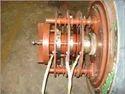 Slip Ring Motor Rewinding
