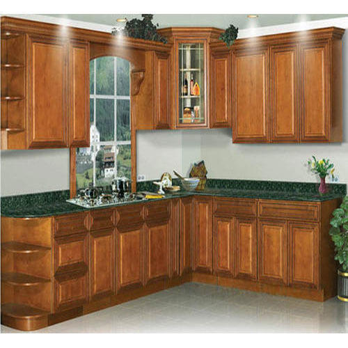 Readymade Kitchen Cabinet