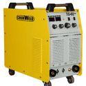 Cruxweld Ctw-tig400ij Three Phase Tig Welding Machine, 400 A
