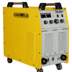 Three Phase TIG Welding Machine
