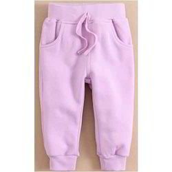 Cotton mix Unisex Baby Pant
