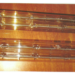 Gold Coated Shortwave Infrared Heater