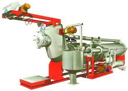 Economical Top Tube Soft Flow Dyeing Machine