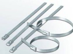 Stainless Steel Cable Tie In Chennai Tamil Nadu Get