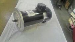 PMDC Motor, Power: 0.5 hp, Speed: 1500 RPM, Voltage: 24 V DC