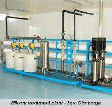 Effluent Treatment Plants