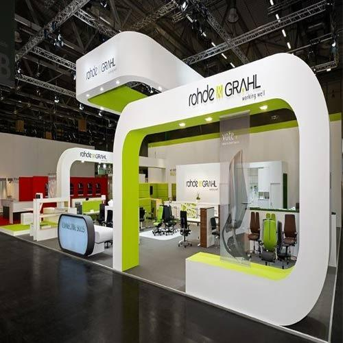Exhibition Stand Contractors : Exhibition stand contractors in andheri east mumbai id: 5056641312