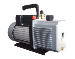 Alpha Rotary High Vacuum Pump, Max Flow Rate: 350 / 500 Lpm