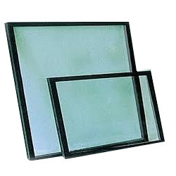 Blue Insulated Toughened Glasses