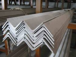 ISMA Mild Steel Angles