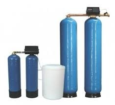 Salt Based Water Softener, Water Softener | Vikhroli West, Mumbai ...