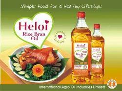 Rice Bran Oil, Lowers Cholesterol