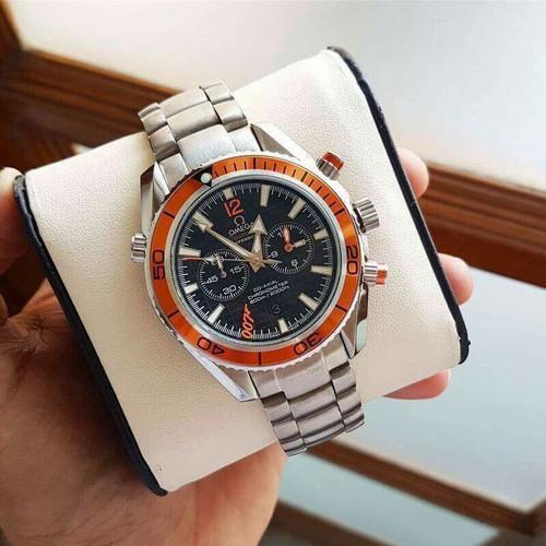 Multicolor Omega Watch For Men Premium Quality For Mens ...