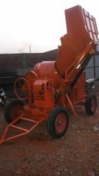 Full Bag Concrete Mixer