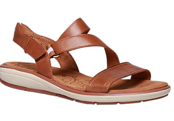 26cf3acc26ab Naturalizer Brown Sandals For Women - Bata India Ltd