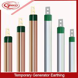 Temporary Generator Earthing