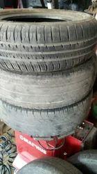 Refurbished Tyres