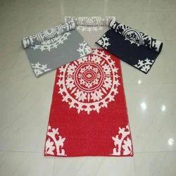 Wool Jacquard Rugs