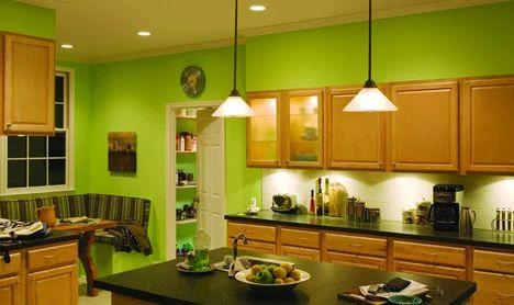 Fixture Type Home Lights