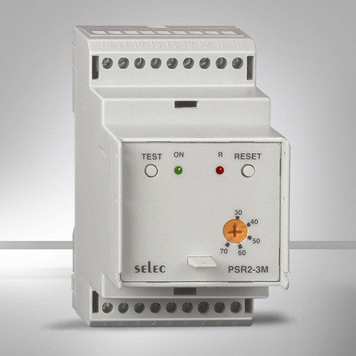 Phase Seq Relay 2 Co dpdt View Specifications Details of