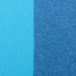 Plain Melange Fabric