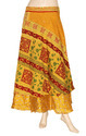 Desi Girls Skirt