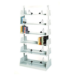 6 Shelf Bookcase