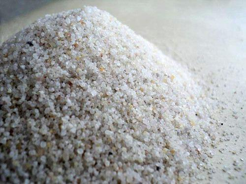 White Silica Sand at Rs 2/kilogram(s) | GIDC Vatwa | Ahmedabad| ID ...