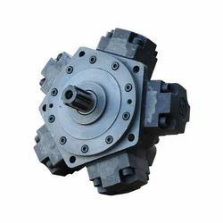 Single Phase <2000 RPM Radial Piston Motor, Power: 10-100 KW, 220 V