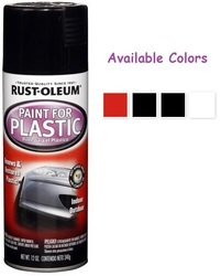 Rust Oleum Automotive Paint For Plastic