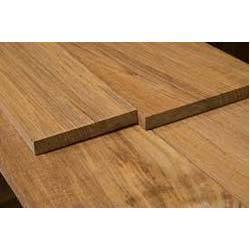 Brown Teak Wood, Thickness: 3 - 8 mm