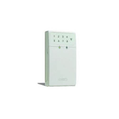 Home Security System - Addressable Zone Expander Distributor