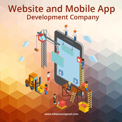 Website and Mobile App Development Company in A-10,sector 63