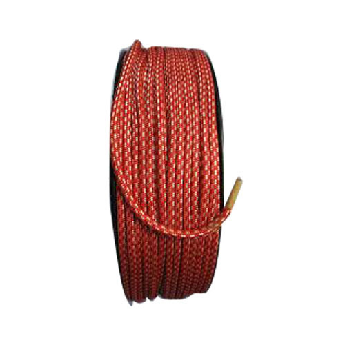 1901db82f53 Climbing Ropes - BSP Static Cords Nylon 6mm Coloured Manufacturer from Pune