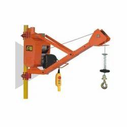 Building Lift & Hoist
